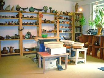 saumweber keramikbedarf und keramikatelier. Black Bedroom Furniture Sets. Home Design Ideas